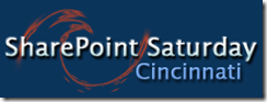 SharePointSaturdayCincinnati